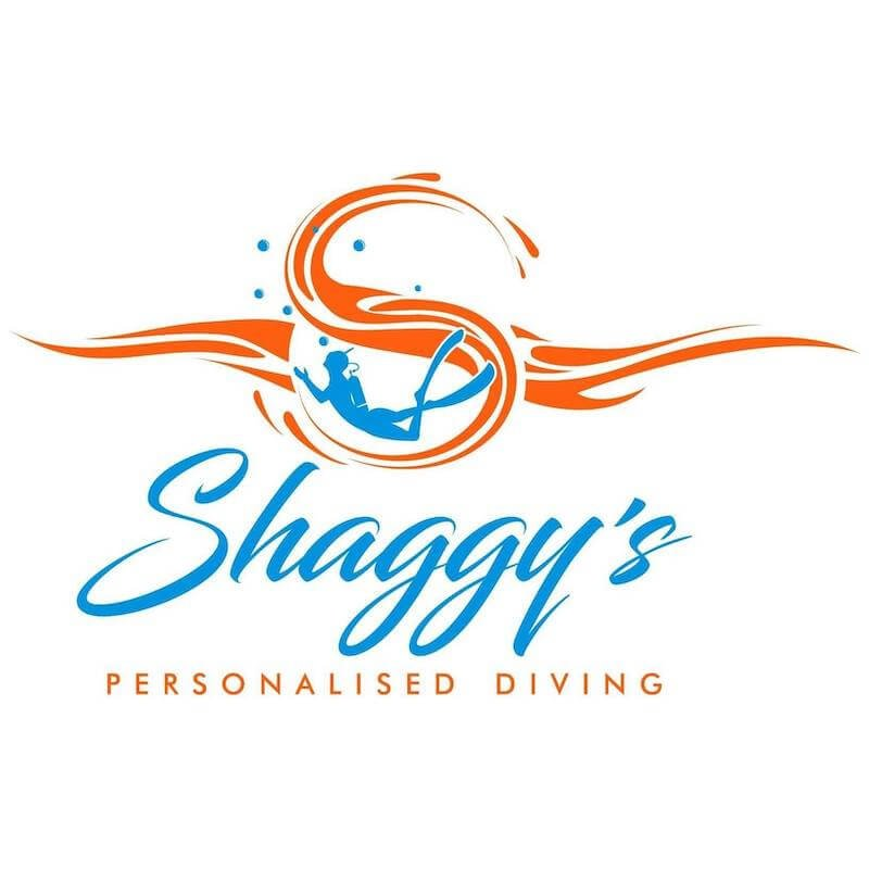 Shaggy's Diving